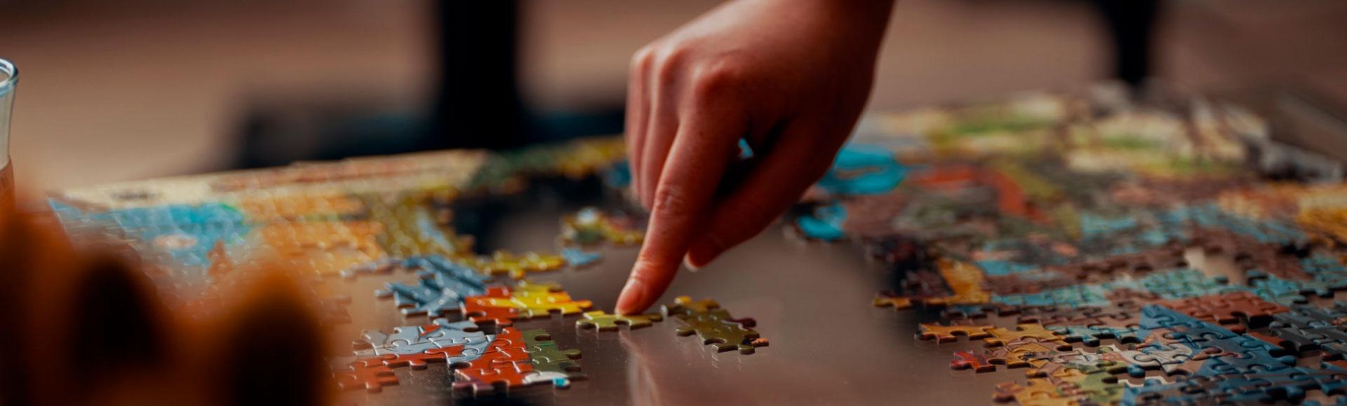 Criatividade na conexão entre usuário e marca