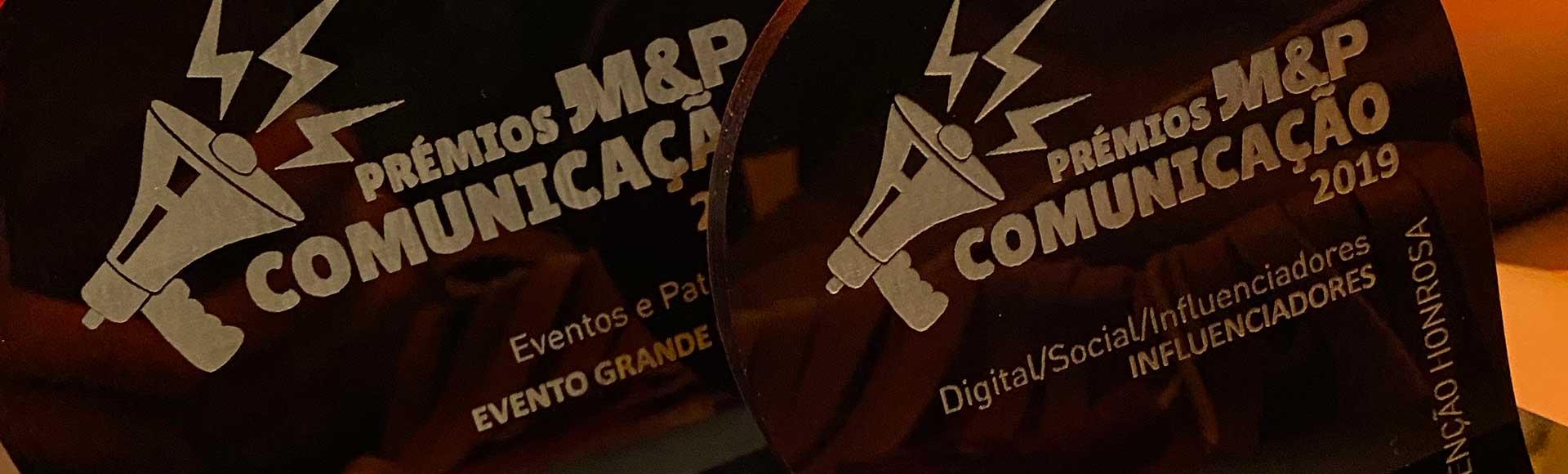 SA365 é destaque nos Prémios Comunicação M&P