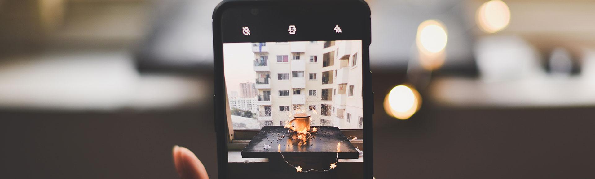 Os Novos Desafios da Produção Audiovisual